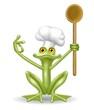 ranocchia cuoco