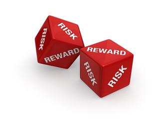 Risk Versus Reward Gamble