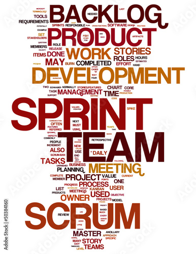 Scrum concepts