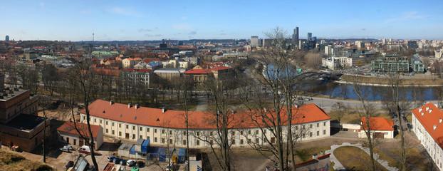Vilnius,Lithuania