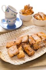 Cookies - Biscotti al cioccolato