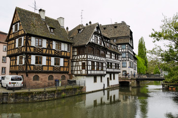 Страсбург. Центр