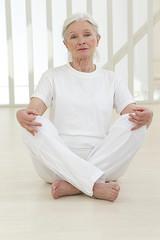 3em âge - Détente et Relaxation