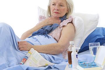 Arrêt maladie - Traitement médical