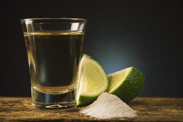 copa de tequila