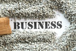 Business -- Treasure Word Series