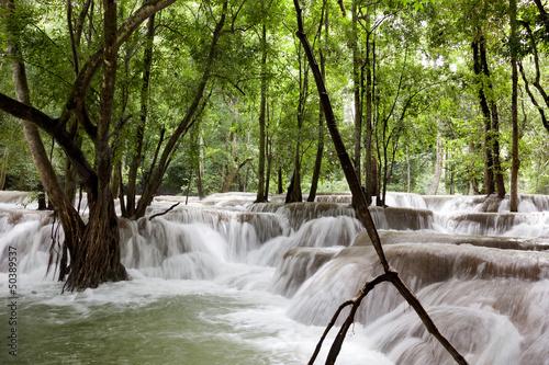 Fototapeten,laos,landschaft,fels,sommer
