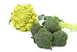Broccoli Varieties