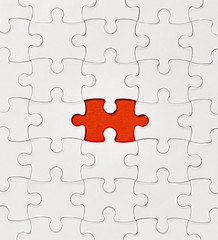 puzzle game solution teamwork