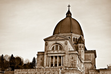 Saint Joseph's Oratory of Mount Royal