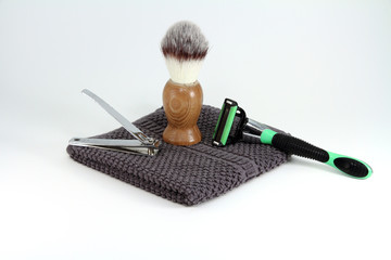 Mens Shaving and Grooming Items