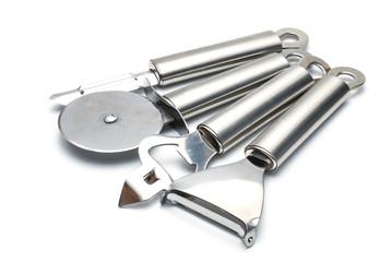 Kitchen tools.