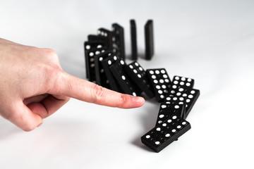 Domino II
