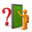 Door Question