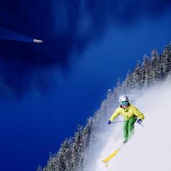 ski driver