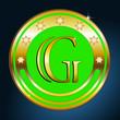Greengoldbutton smile G