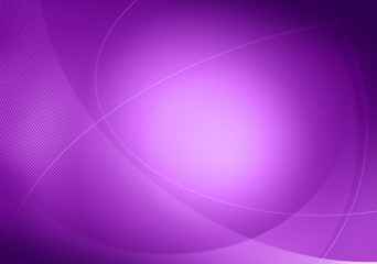purple graphic backdrop