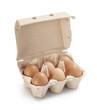 Confezione da 6 uova