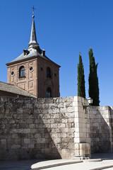 Image of Alcala de Henares