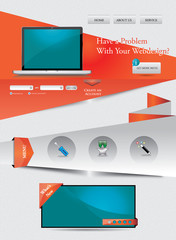 website template 09