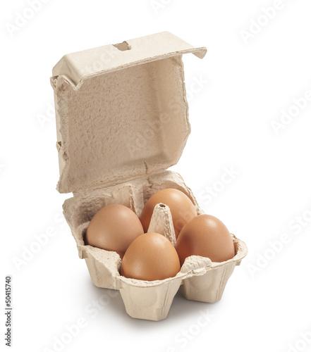 Confezione da 4 uova
