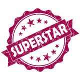 superstar stamp