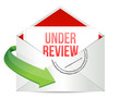 under review e mail
