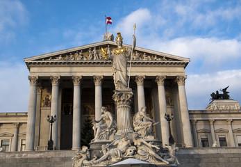 Wien - Palast