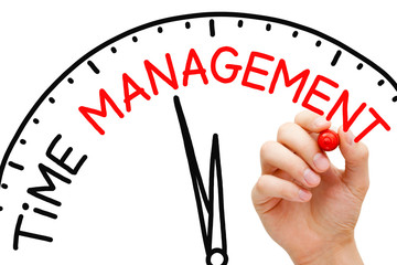 Time Management Concept