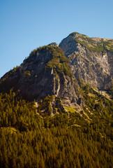 Berge Österreichs