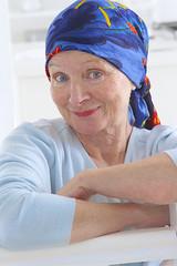 Convalescence - Portrait de femme