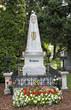 Grab Beethoven, Zentralfriedhof Wien