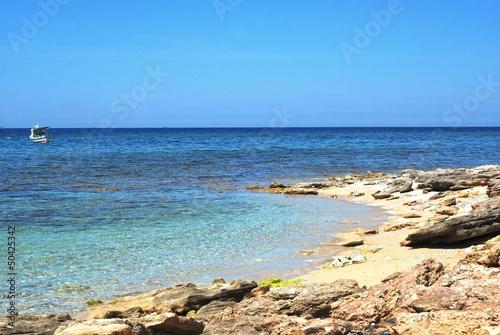 Costa in Sardegna