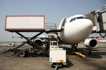 Aircraft Loading