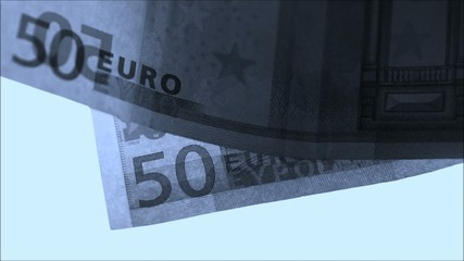 geld - fünfzig euro