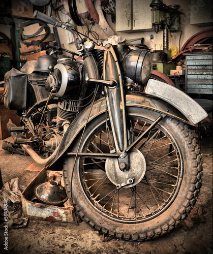 motorcycle - 50434946