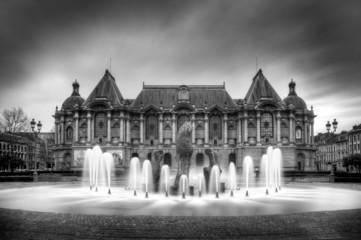 Palais des beaux arts - Lille - France