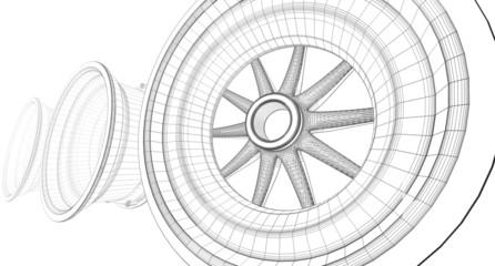car disks3