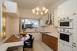 Cloudy home - Kitchen interior