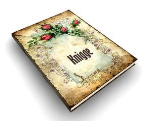 3D Buch IV - Knigge IV