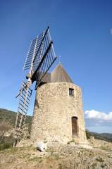 moulin saint roch