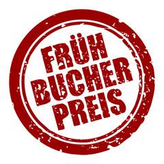 stempel rund fruehbucherpreis I