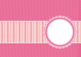 vector background for scrapbook