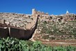 Castle, Almeria, Andalusia, Spain © Arena Photo UK