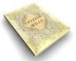 3D Buch IV - Letzter Wille II