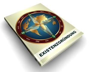 3D Buch IV - Existenzgründung I