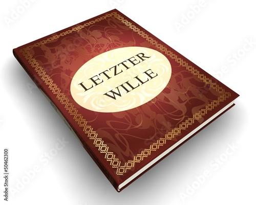 3D Buch IV - Letzter Wille III
