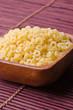 Anellini pasta