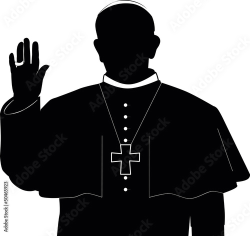 Papst Franziskus - 50465923