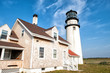 Highland lighthouse, Truro, Cape Cod, MA
